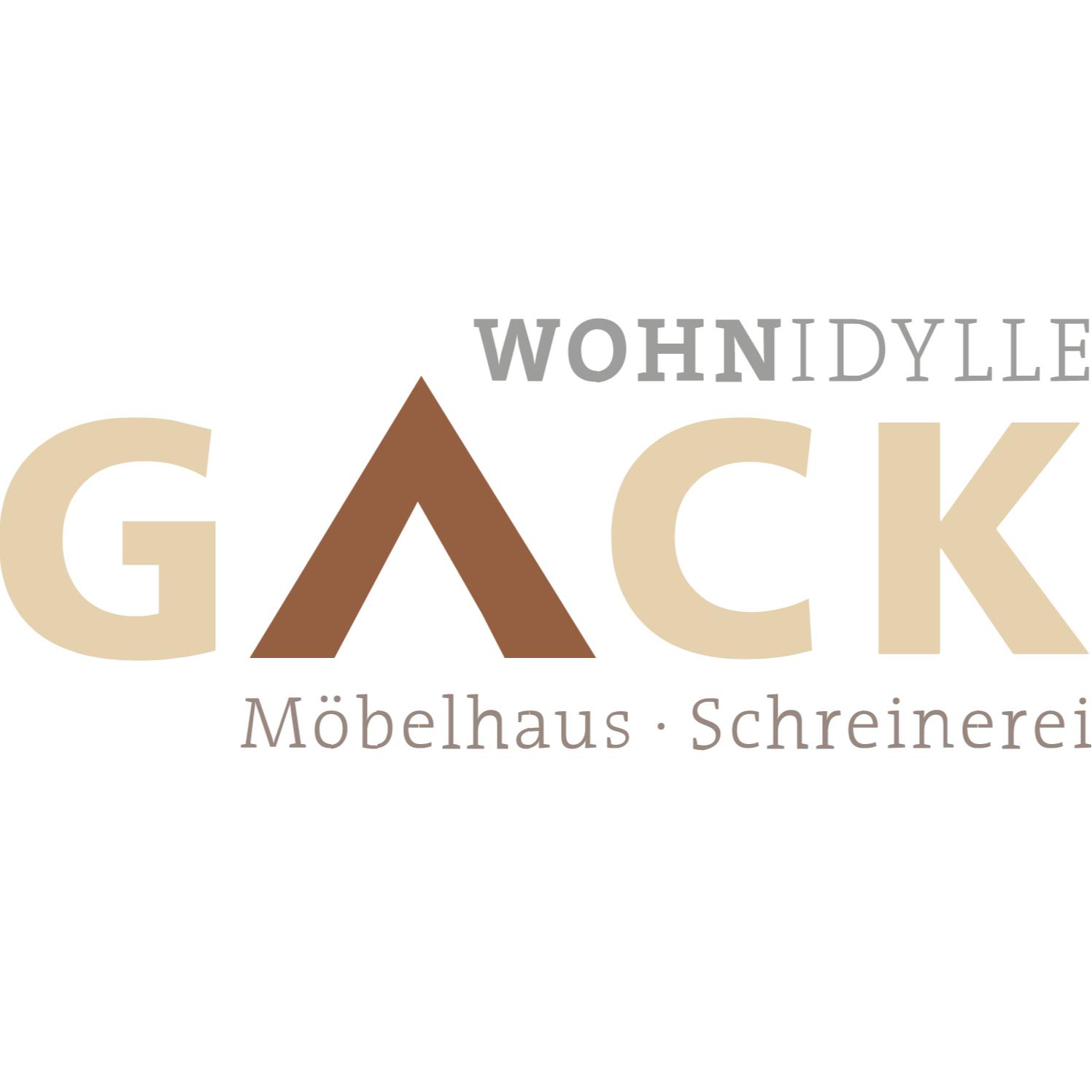 Bild zu Wohn Idylle Gack e.K. in Herrenberg