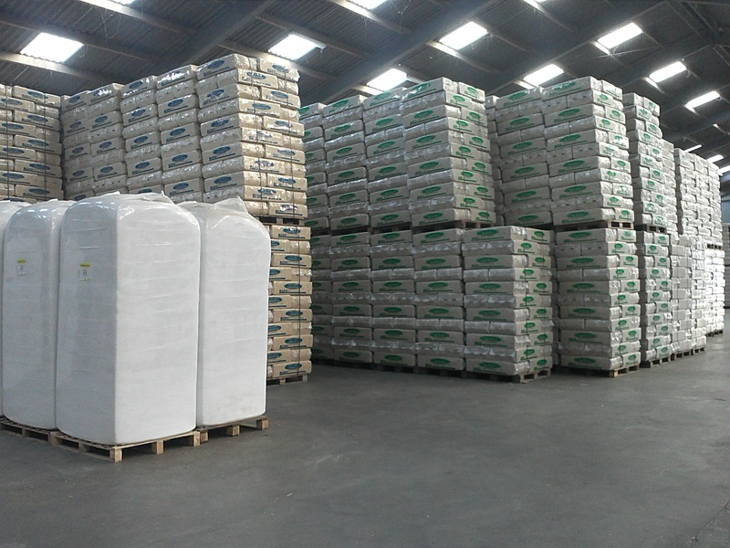 Noord Nederlandse Strovezel Industrie BV
