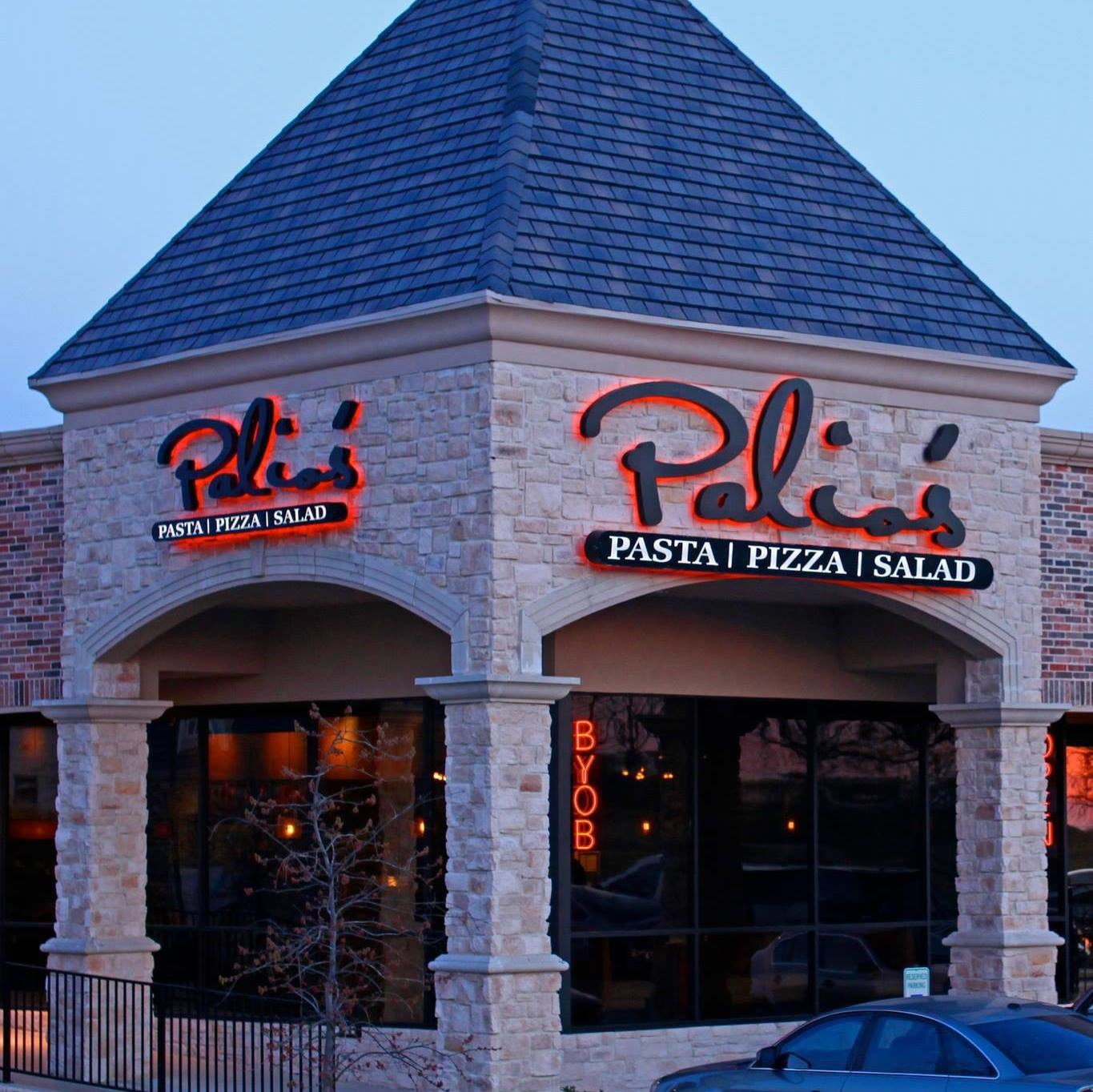 Palio 39 S Pizza Cafe Of Frisco Coupons Near Me In Frisco