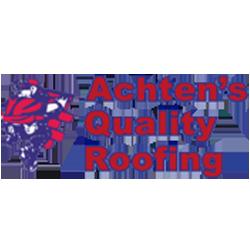 Achten's Quality Roofing of Bellevue