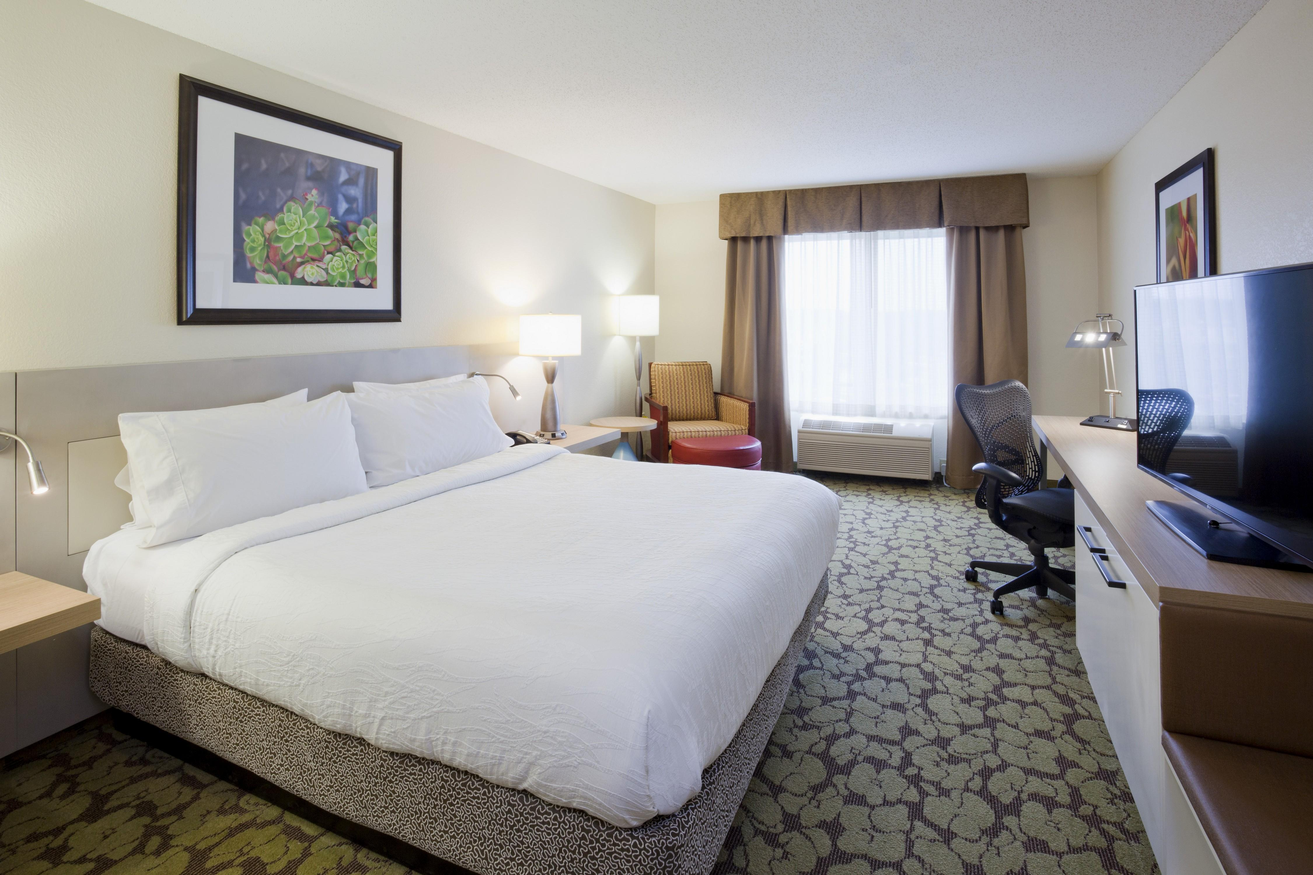 Hilton Garden Inn Minneapolis Eagan In Eagan Mn 55122