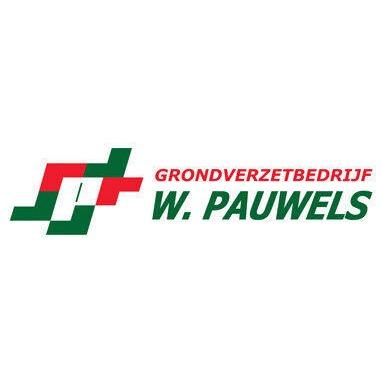 Grondverzetbedrijf W J T Pauwels