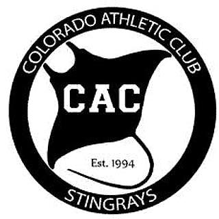CAC Stingrays Swim Team