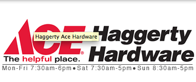 Haggerty Ace Hardware