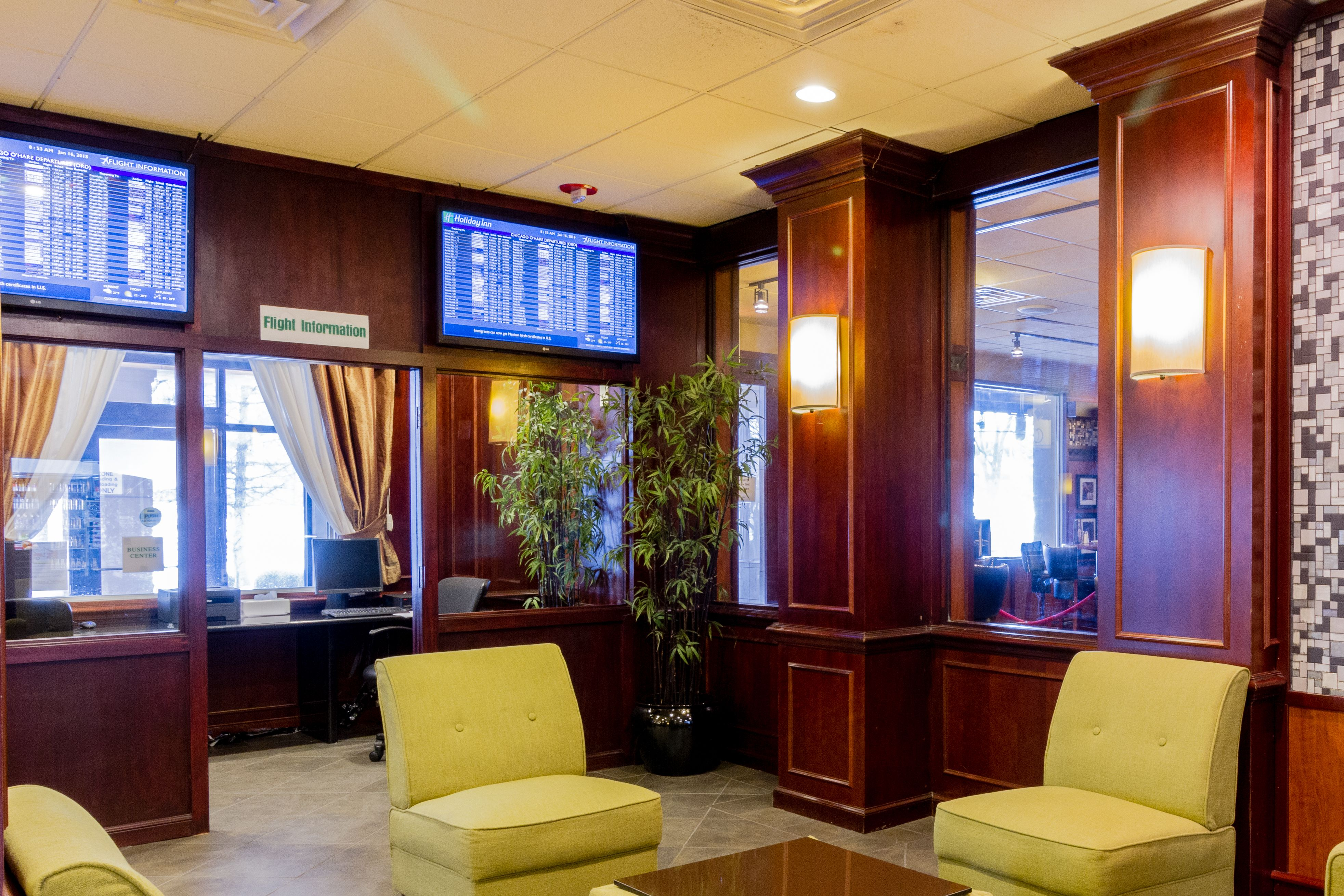 Hotels Near Ord Chicago