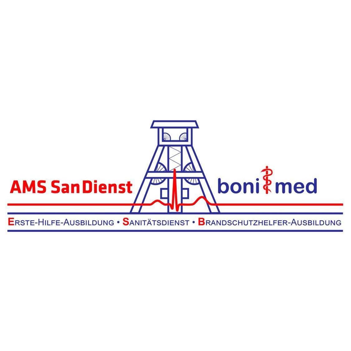 Bild zu AMS SanDienst & Bonimed GbR in Bottrop