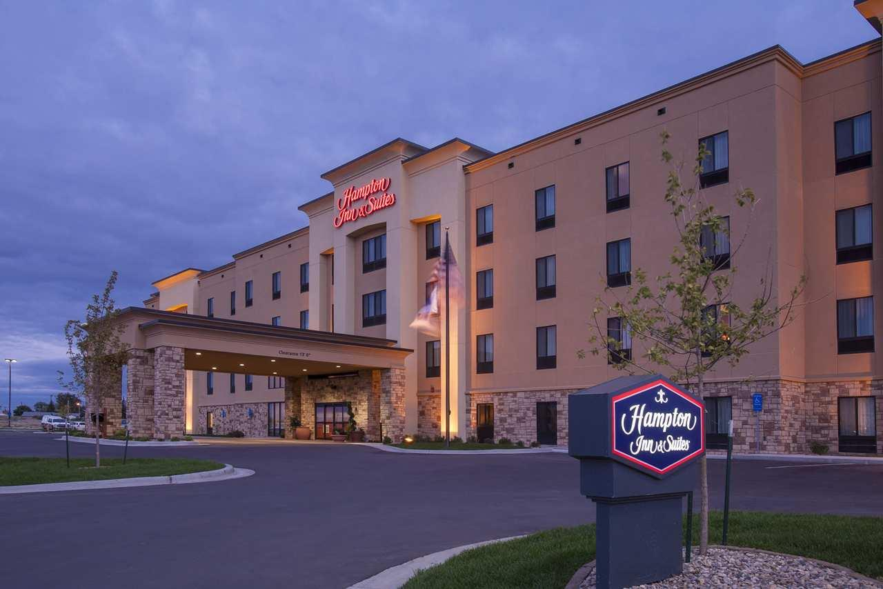 Hampton inn coupon code