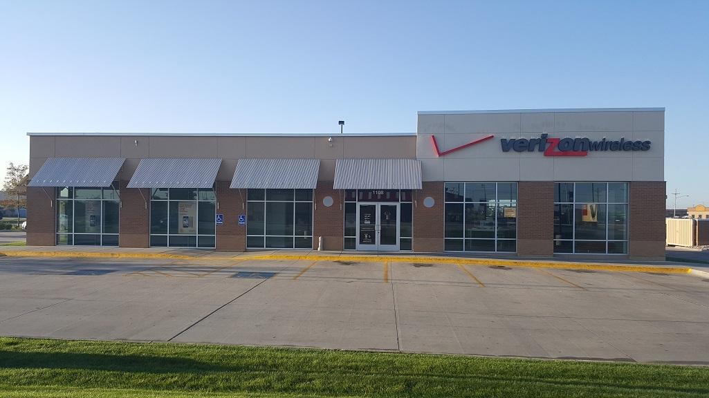 Verizon A Wireless Authorized Retailer Grand Island Ne