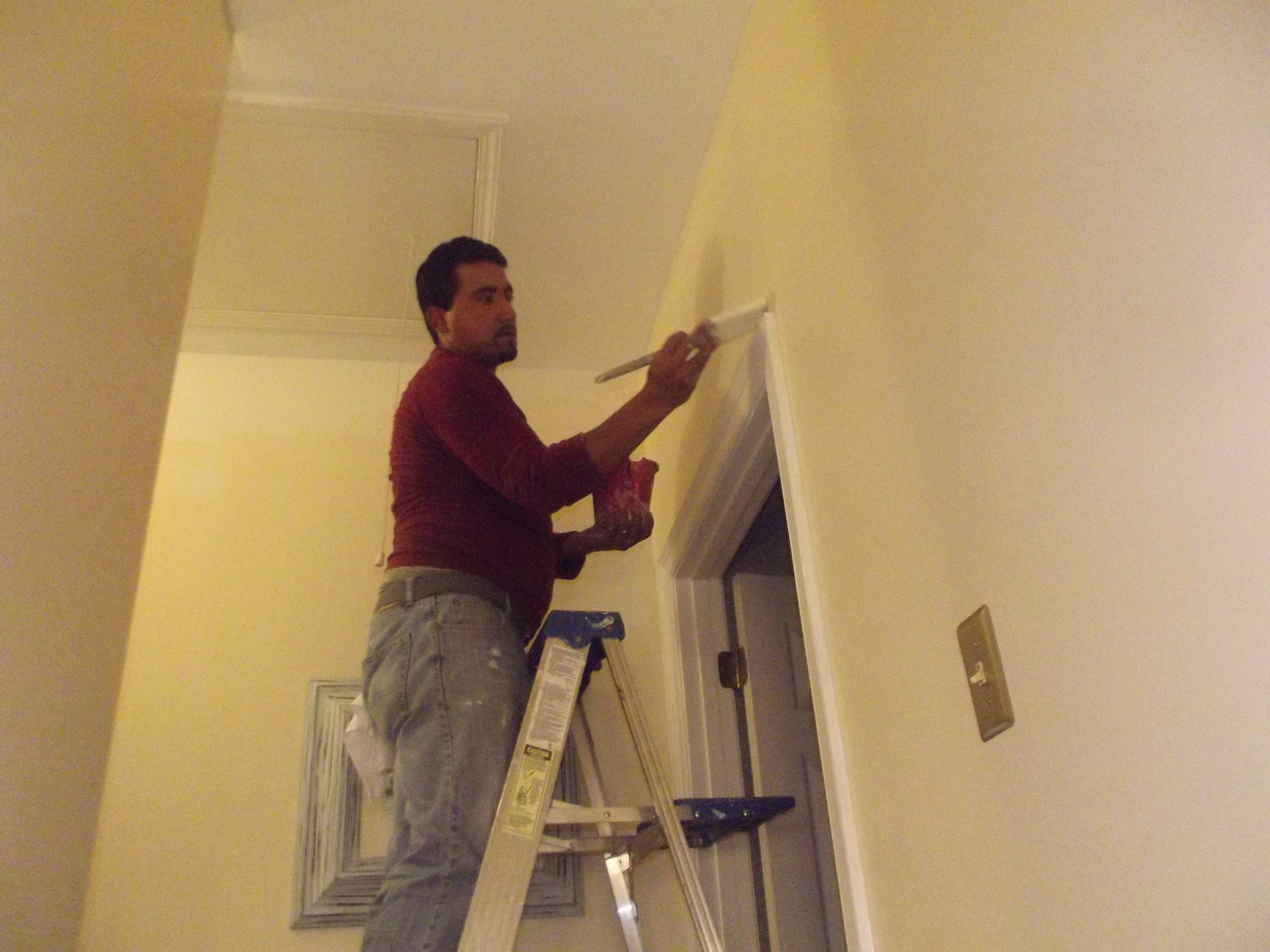 Precision Painting Company Memphis Tennessee Tn
