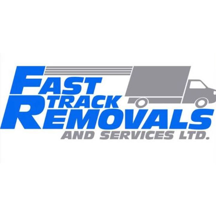 Fast Track Removals & Services Ltd - Tonbridge, Kent TN12 9BF - 01622 410240 | ShowMeLocal.com
