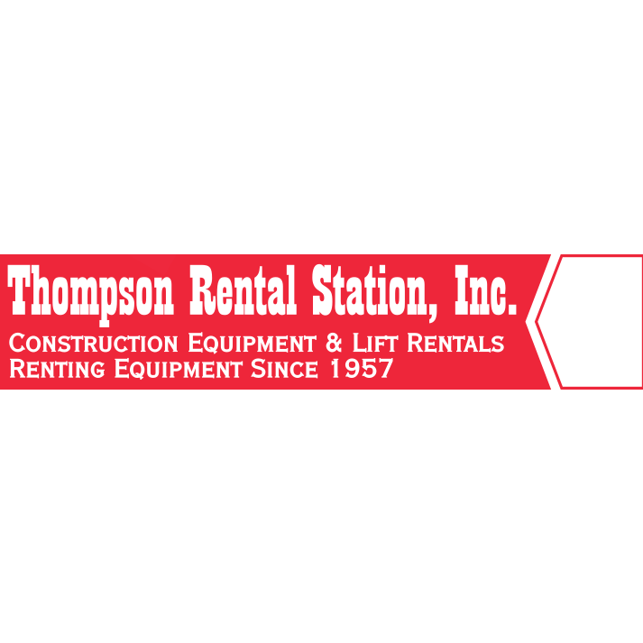 Thompson Rental Station, Inc. - Des Plaines, IL - Rental & Repair