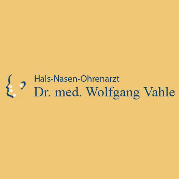 Bild zu Dr. med. Wolfgang Vahle in Paderborn