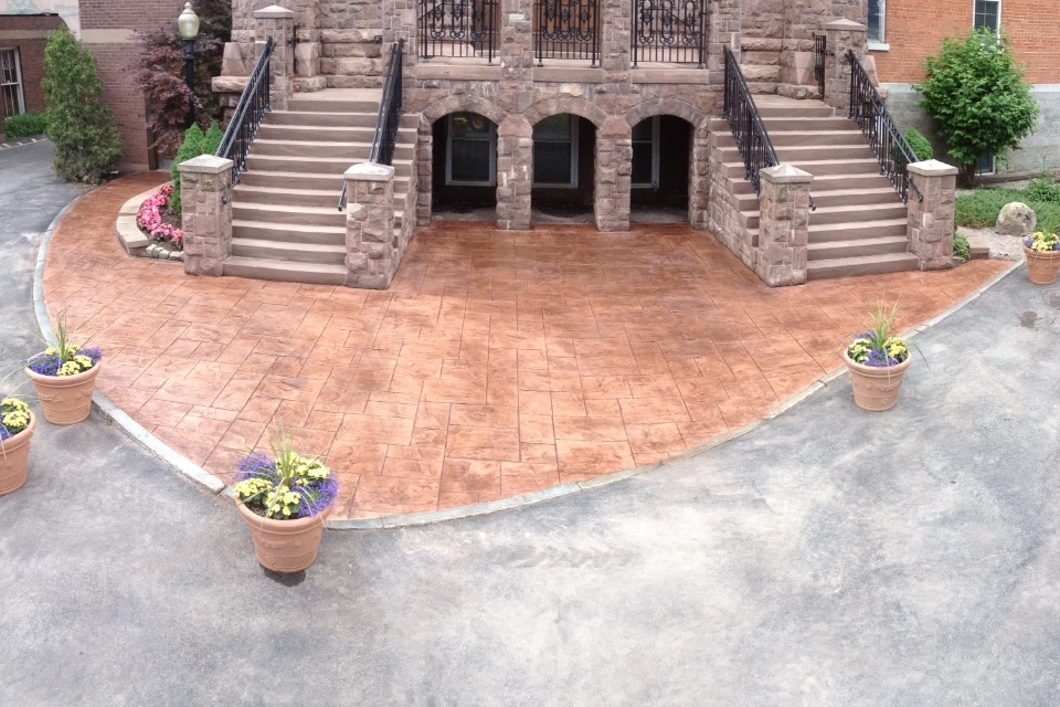 Total Masonry Solutions Group In Rochester Ny 14612
