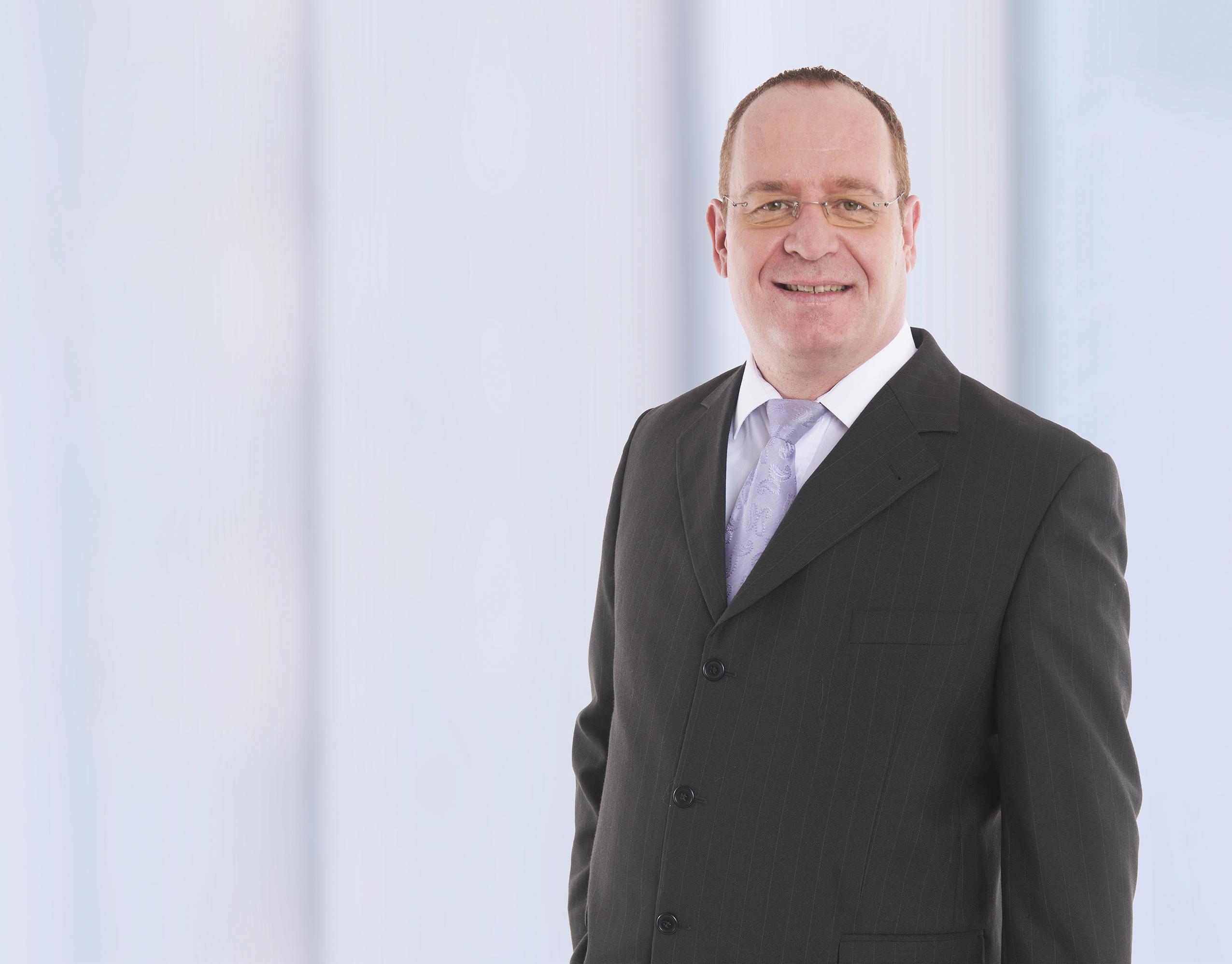 Barmenia Versicherung - Dieter Jankowski