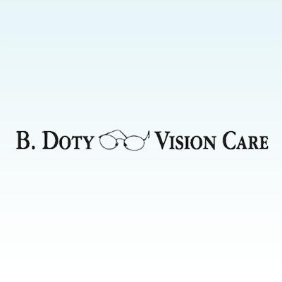 B. Doty Vision Care - McMurray, PA - Optometrists