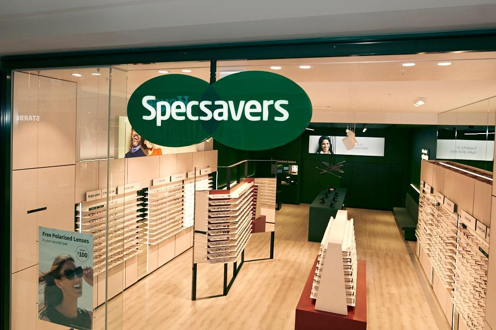 Specsavers Optometrists - Highpoint S/C - Maribyrnong, VIC 3032 - (03) 9317 8044 | ShowMeLocal.com
