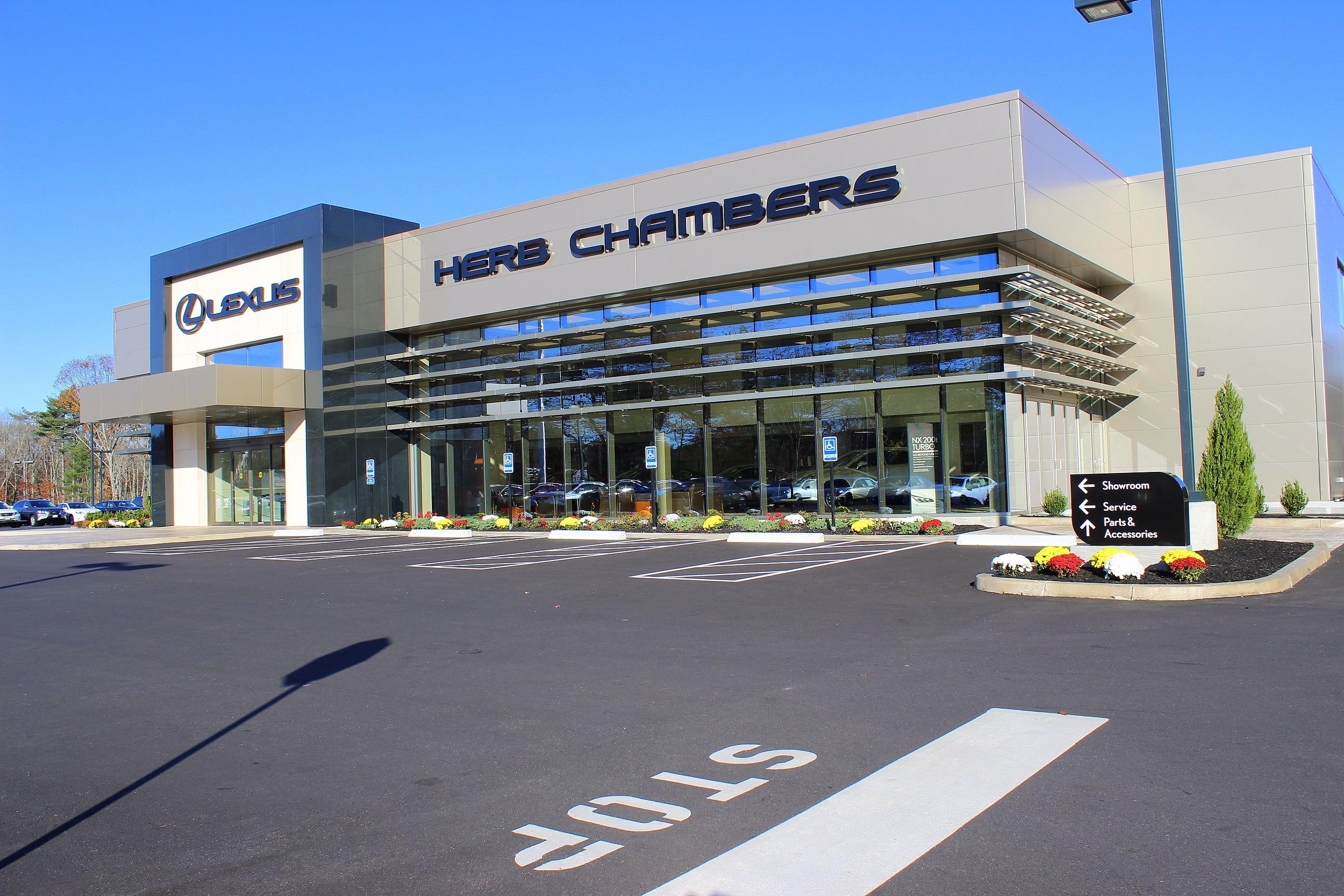 Los Angeles Lexus Service Coupons >> Herb Chambers Lexus of Hingham Coupons near me in Hingham ...