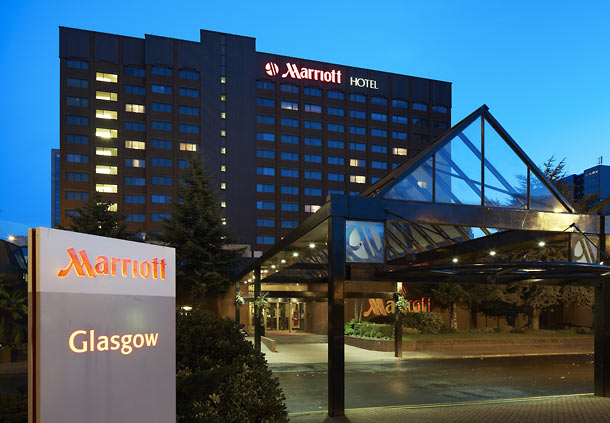 Glasgow Marriott Hotel - Glasgow, Lanarkshire G3 8RR - 01412 265577 | ShowMeLocal.com