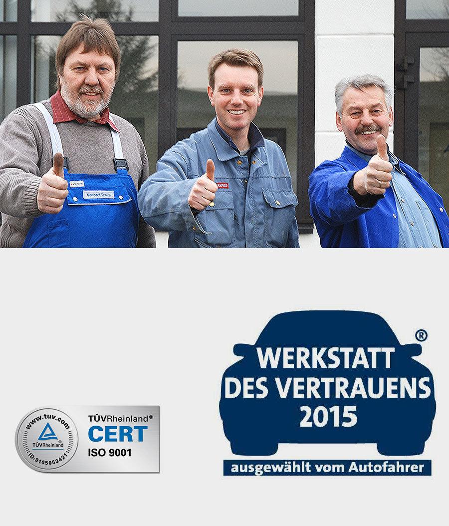 Lackiertechnik Raue GmbH & Co. KG Steinfurt