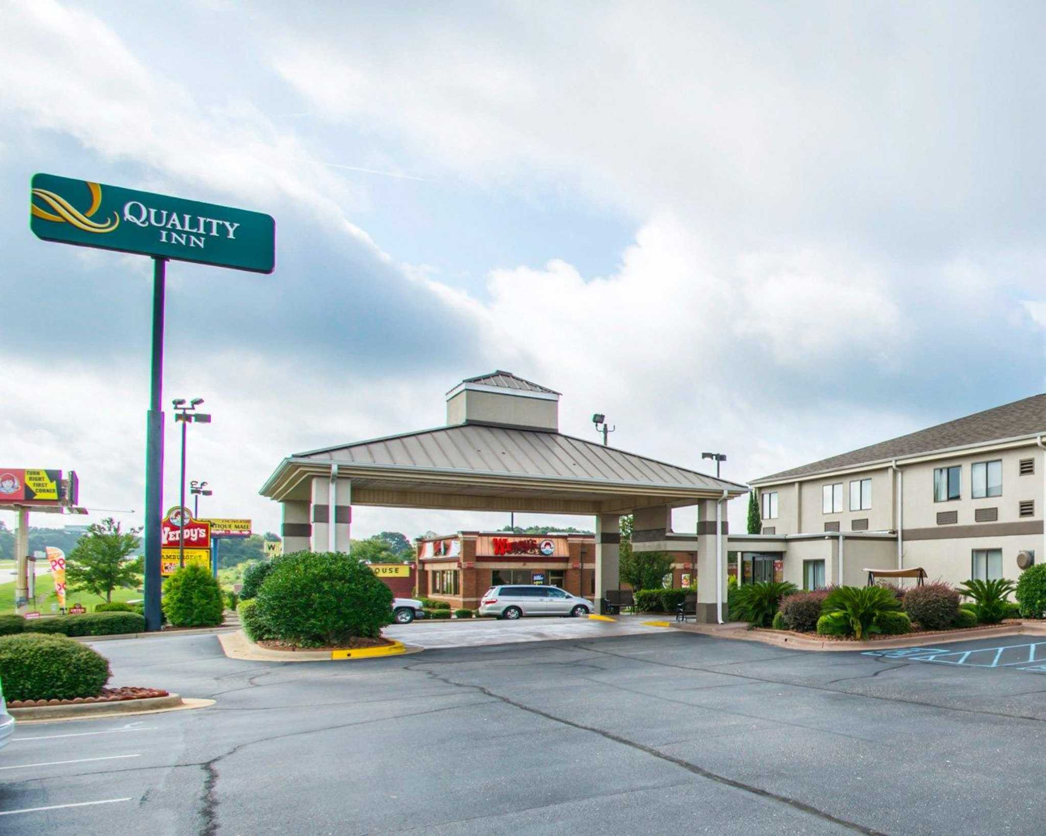 Motels Near Prattville Al