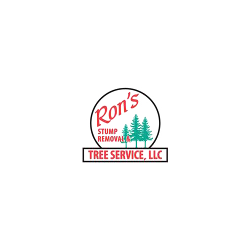 Ron's Stump Removal & Tree Service LLC