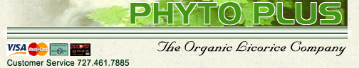 PHYTO-PLUS, INC image 0