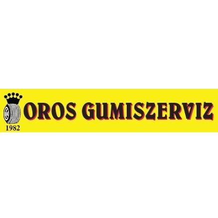Oros Gumiszerviz