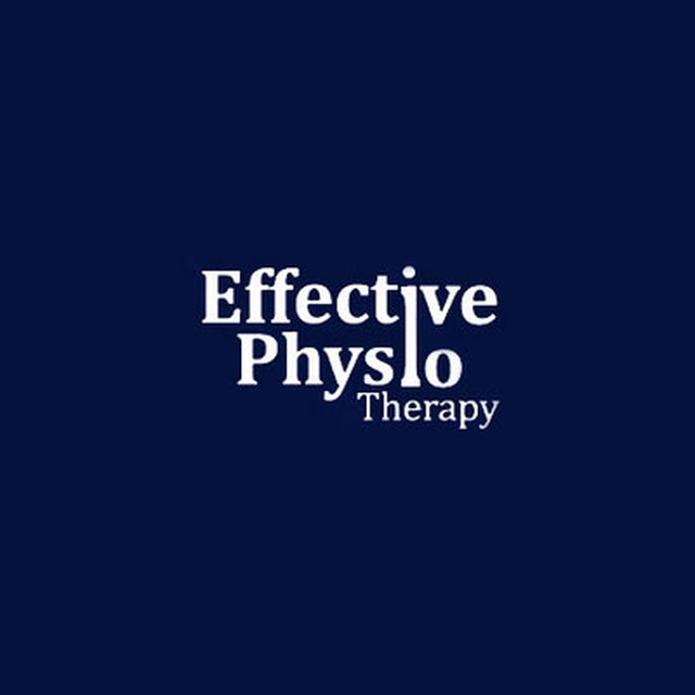 Effective Physiotherapy Ltd - London, London E10 5NH - 020 3544 2928 | ShowMeLocal.com