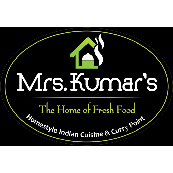 Mrs. Kumar's Homestyle Indian Cuisine & Curry Point