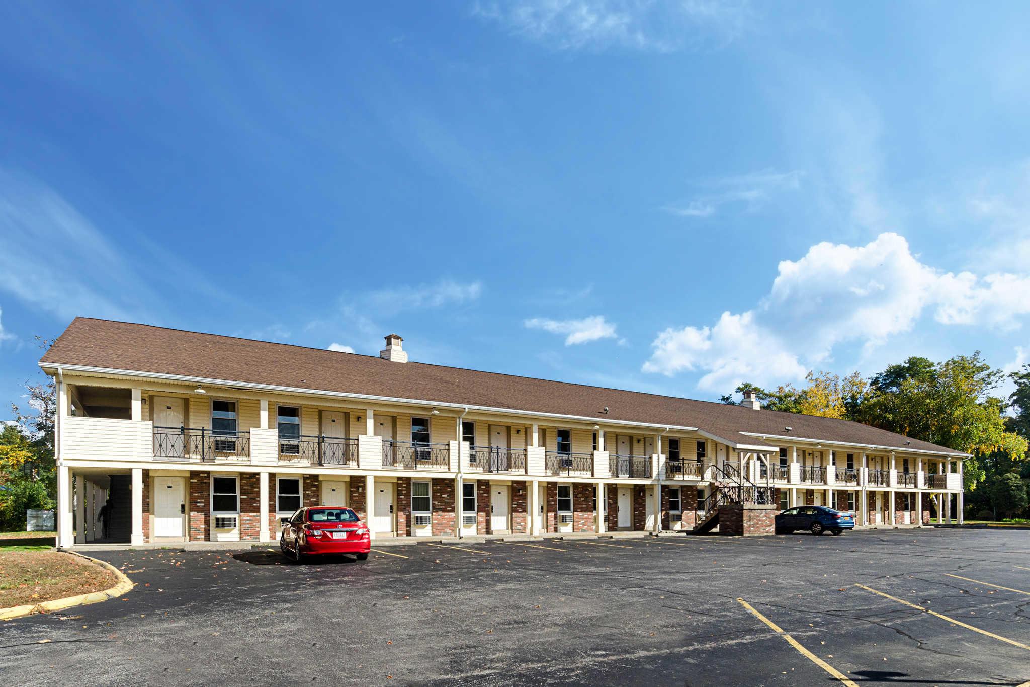 Hotels Near Sturbridge Ma