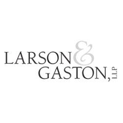 Larson & Gaston, LLP
