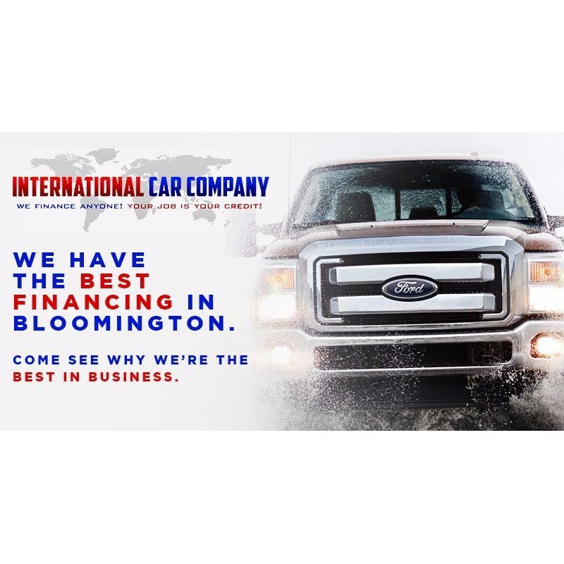 INTERNATIONAL CAR COMPANY