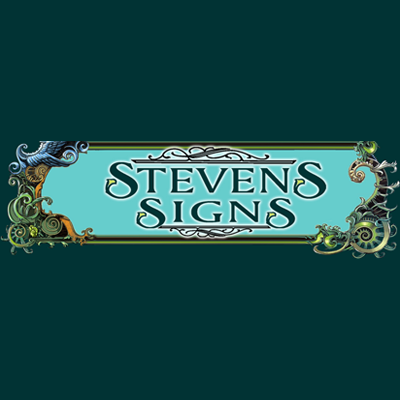 Stevens Signs
