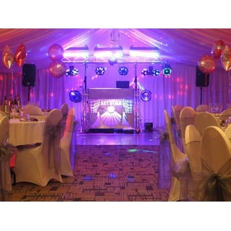 Mobile Disco Network - King's Lynn, Norfolk PE32 2EE - 01760 722283   ShowMeLocal.com