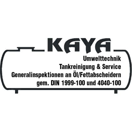 Bild zu Kaya Umwelttechnik GmbH Tankreinigung & Service in Bessenbach