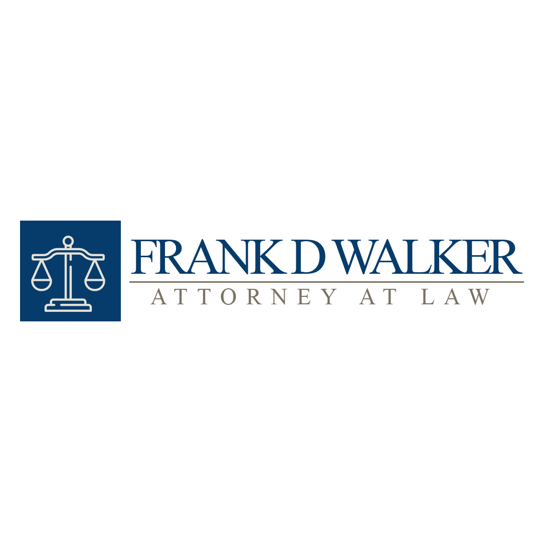 Frank D Walker Attorney At Law
