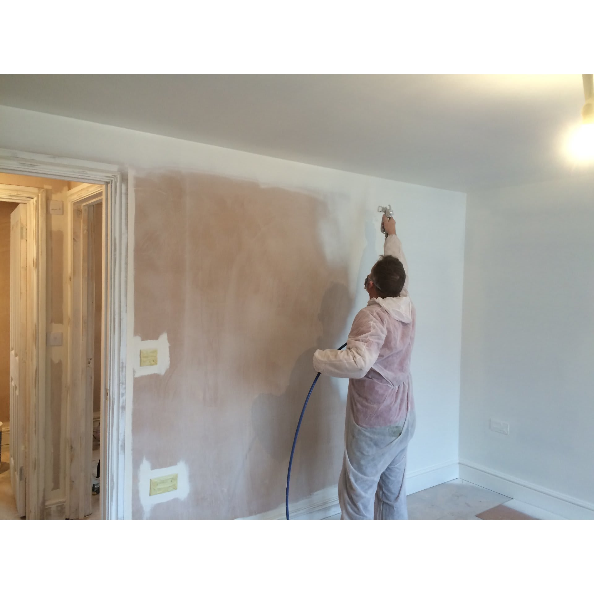 Just Mint Decorating & Property Maintenance - Sherborne, Dorset DT9 5LX - 07976 565285 | ShowMeLocal.com