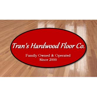 Tran's Hardwood Floor Co.