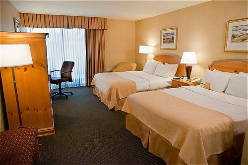 Holiday Inn St Louis-Forest Pk/Hampton Ave - ad image