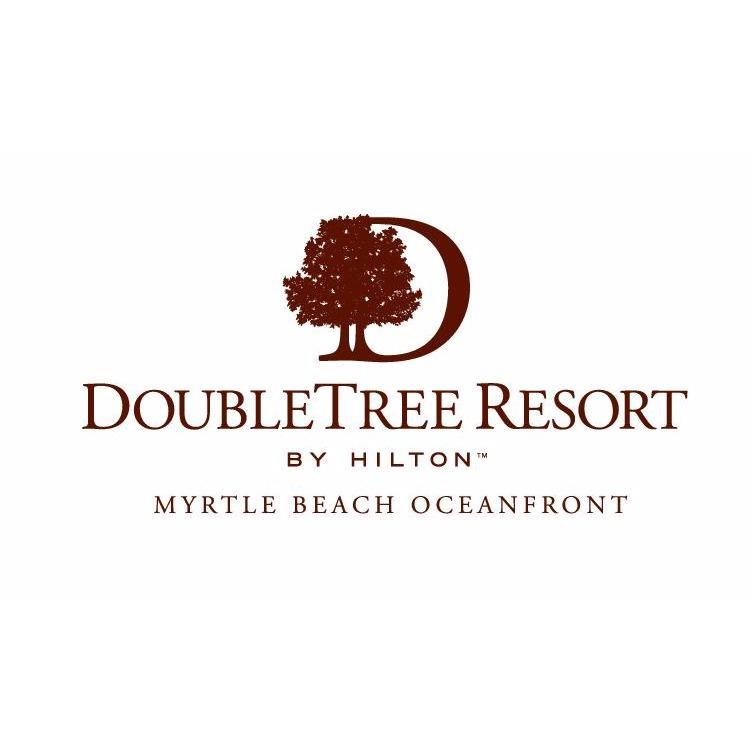 DoubleTree Resort by Hilton Myrtle Beach Oceanfront - Myrtle Beach, SC - Hotels & Motels