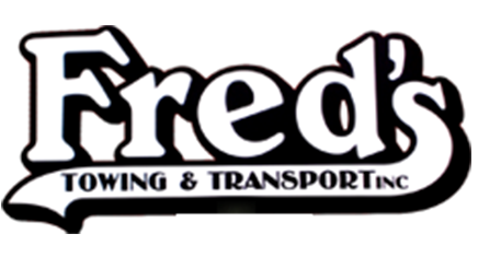 Fred's Towing & Transport image 5
