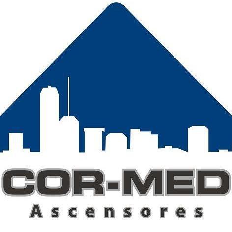 ASCENSORES COR - MED