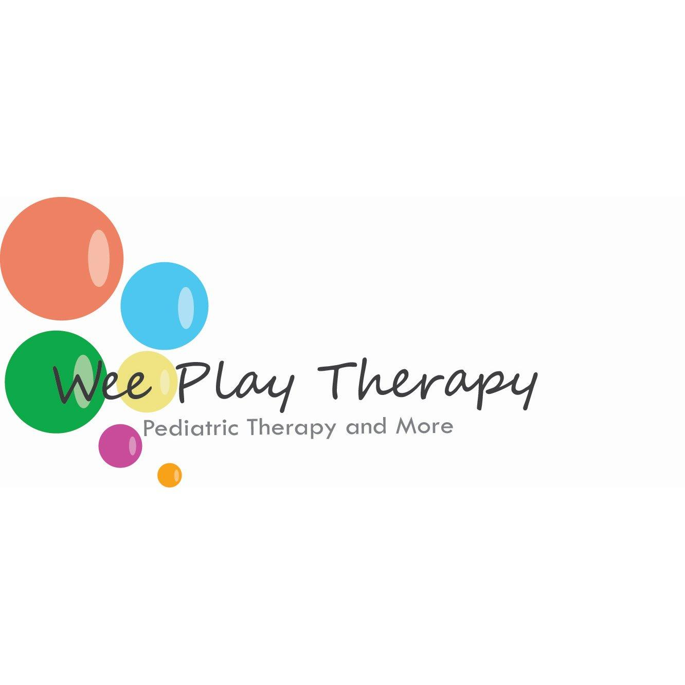 Wee Play Therapy