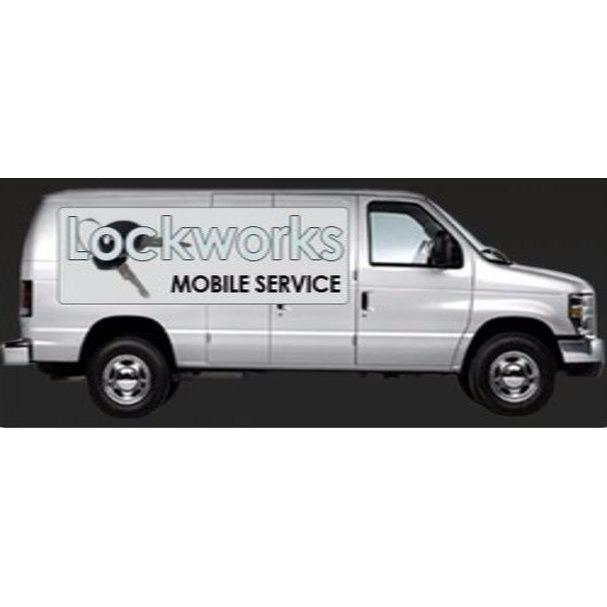 Lock Works Mobile Service