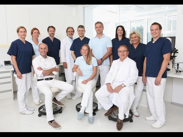 IVF Zentren Prof. Zech - Bregenz GmbH
