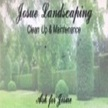 Josue's Landscaping & Tree Service