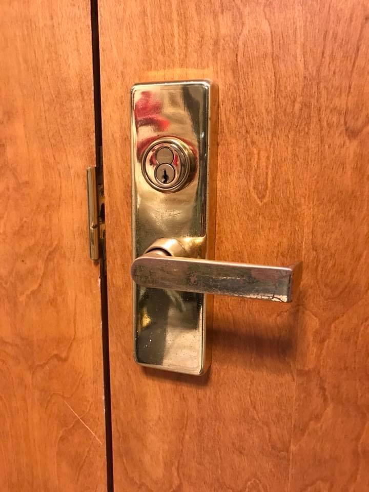 ABC Locksmith Service