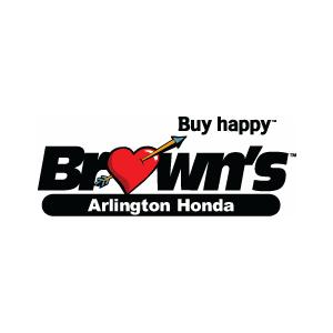 Brown's Arlington Honda