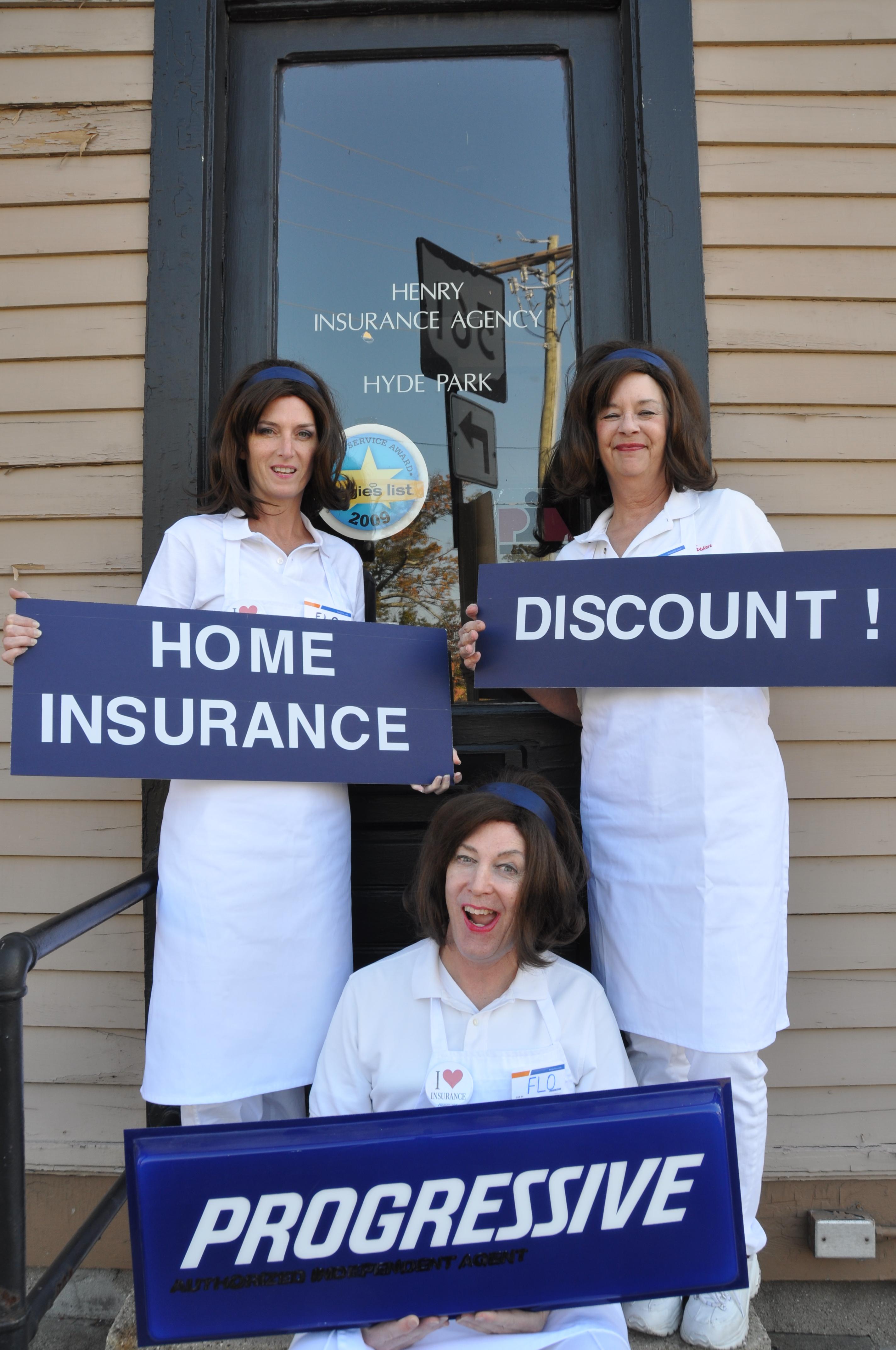 Henry Insurance Agency LLC - Cincinnati, OH