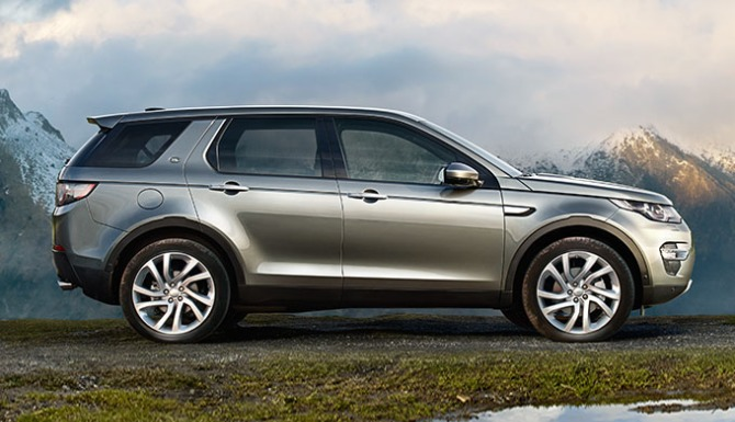 Land Rover Roko-Motor s.r.o.